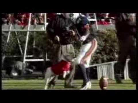 UGA bites at Auburn player