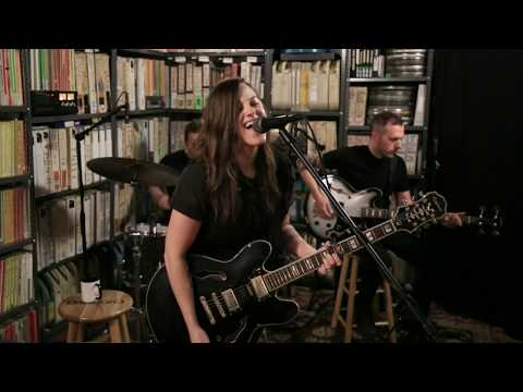 Emily Wolfe At Paste Studio NYC Live From The Manhattan Center