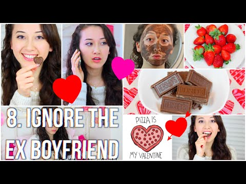 The Single Girls Guide To The Perfect Valentines Day
