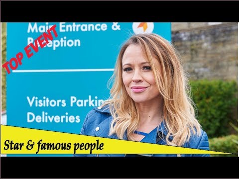 Top Event - Singer Kimberley Walsh to play home-wrecking netball teacher in Channel 4 drama Ackle...