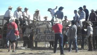 JARIPEO RANCHERO  RANCHO EL JAZMINAL