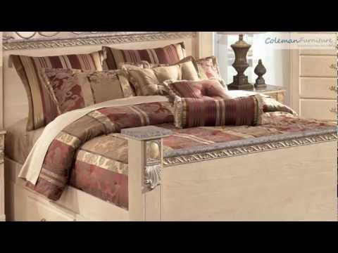 Sanibel Bedroom Collection From Signature Design By Ashley