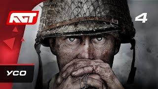 Прохождение Call of Duty: WW2 — Часть 4: УСО