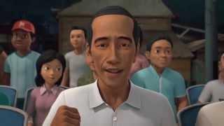 Video Adit & Sopo Jarwo - Nonton Film Indonesia Bareng Jokowi download MP3, 3GP, MP4, WEBM, AVI, FLV Juni 2018