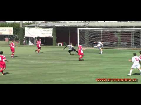 Lorex Cup - Nike Cup: Atletico 2000 - Atletico Fidene 0-1