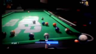 winning  matches  in  pool hustler