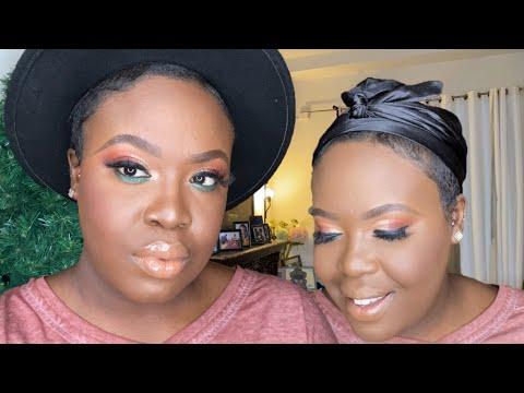 Ombré  Glam Makeup Tutorial thumbnail