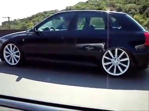 Audi A3 l DUB STYLE l Brazil