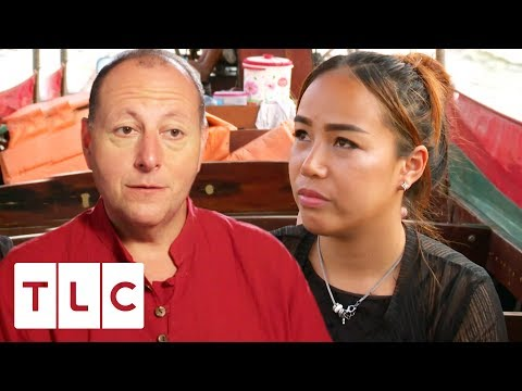 David Can't Afford His Young Thai Fiancé  | 90 Day Fiancé