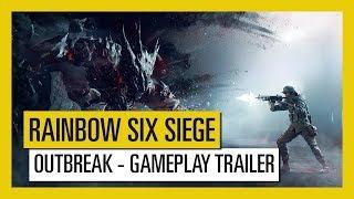 Tom Clancy's Rainbow Six Siege - Operation Chimera: Outbreak Event