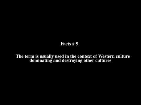 Cultural homogenization Top # 10 Facts