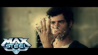 Gambar cover Max Steel Official Trailer | Max Steel