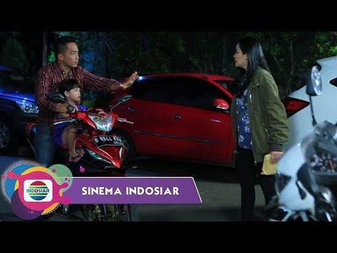 Sinema Indosiar - Aku Dipaksa Menafkahi Suamiku Sendiri