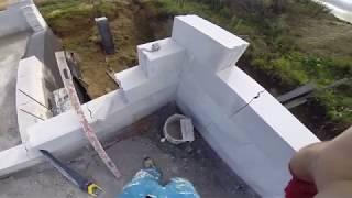 Buduję dom - system gospodarczy - w końcu murowanie parteru