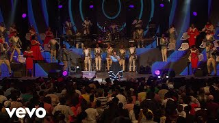 Gambar cover Joyous Celebration - Siyavuma (Live At Sun City, 2020)