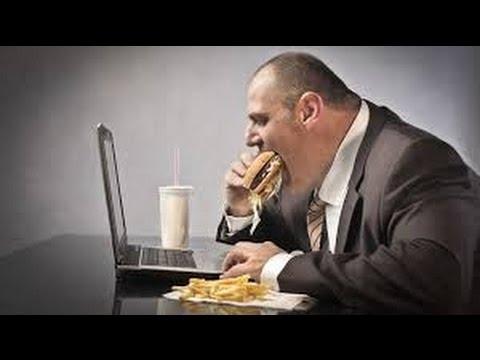 Fast Food Babies - BBC Three Documentary | FunnyDog.TV