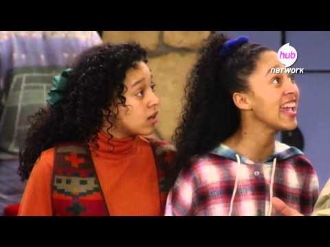 Sister, Sister - Are you a Tia or a Tamera #2 (Promo) - Hub Network