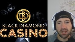 BLACK DIAMOND CASINO Stories & Slots Android iOS Game Review & Let's Play Gameplay Youtube YT Video