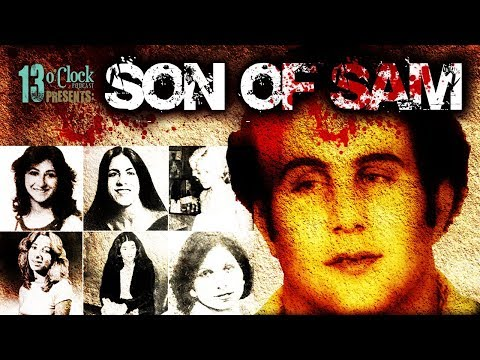 Episode 126 - Son Of Sam