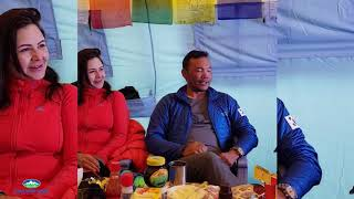 K2 uuliin aviralt -Gangaamaa nevtruuleg