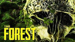THE FOREST : QUASE 4 ANOS DEPOIS, MAS SAIU !
