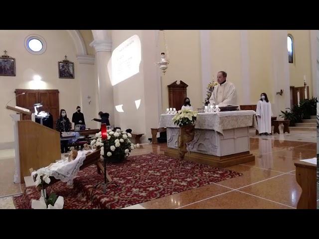 Messa dell'Epifania da Arzene - Mercoledì 06 Gennaio 2021