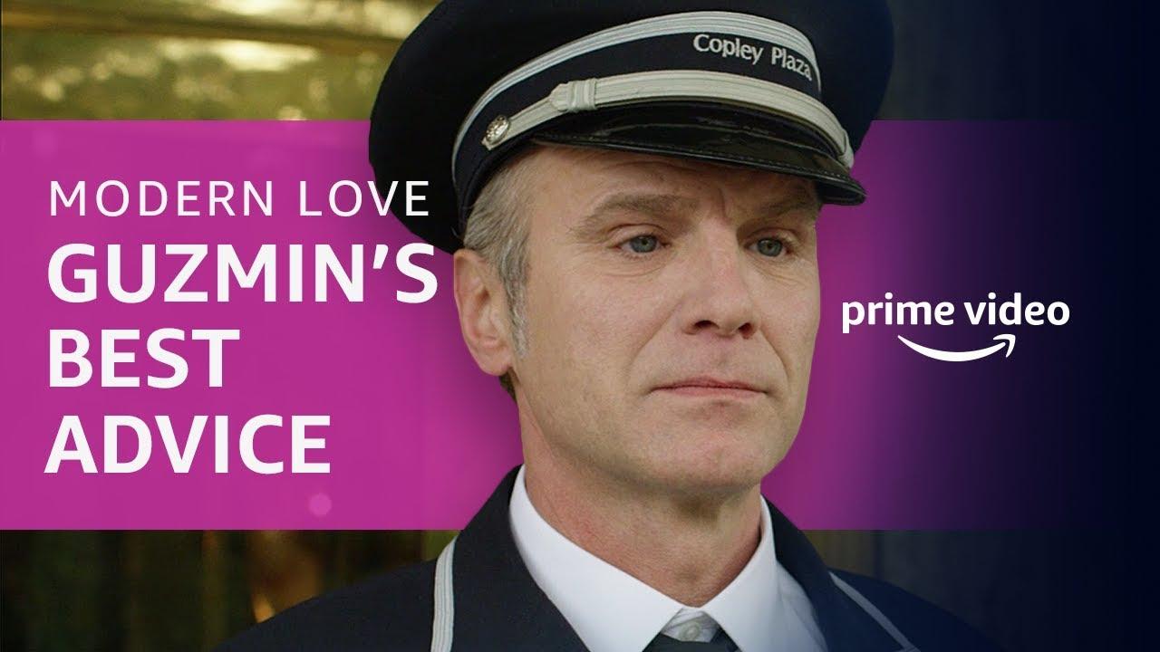 modern love prime video
