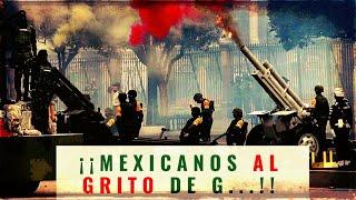 ¿Qué Pasaría Si Estados Unidos Invade A México? (ACTUALMENTE) -2017-