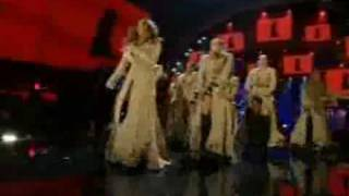 Beyonce Ring The Alarm Live
