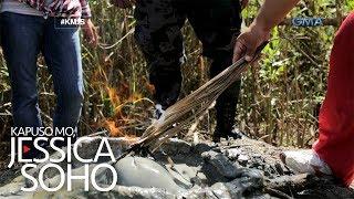 Download Kapuso Mo, Jessica Soho: Misteryosong putik sa Mountain Province