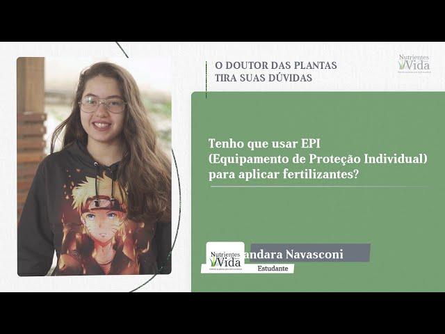 Dr. das Plantas - Parte 04