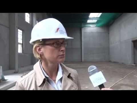 Pressekonferenz: Estrel Berlin erweitert Kongress- und Messebereich