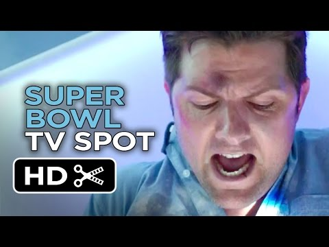 Hot Tub Time Machine 2 Official Super Bowl TV Spot (2015) - Adam Scott, Craig Robinson Movie HD