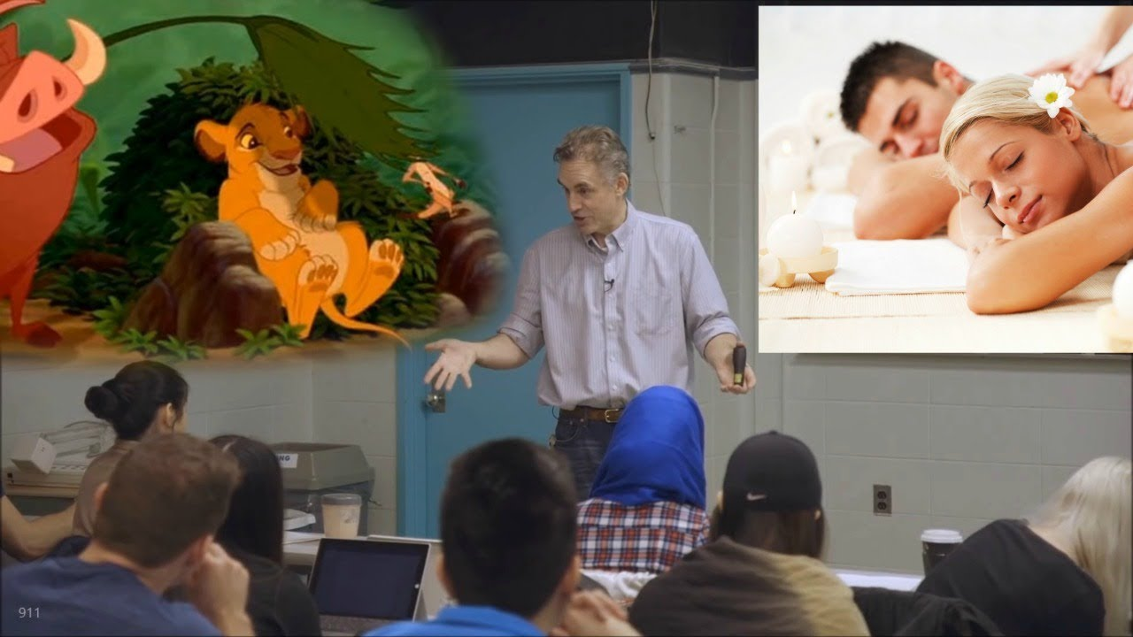 """Download """"Only an idiot would tickle a baby like that"""" Jordan Peterson"""