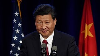 What Does Xi Jinping Hope to Accomplish in U.S.?