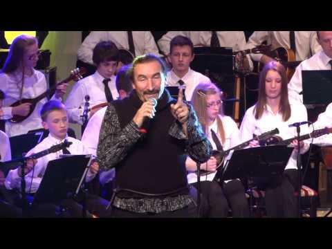 Šta je meni ovo trebalo - Željko Bebek & tamburaški orkestar CTK Varaždin