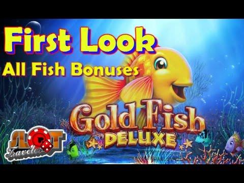 Fish Slot Machines
