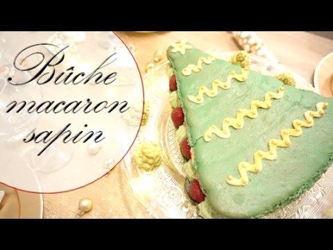 je-cuisine-une-buche-sapin-de-noel-(pistache-framboise)