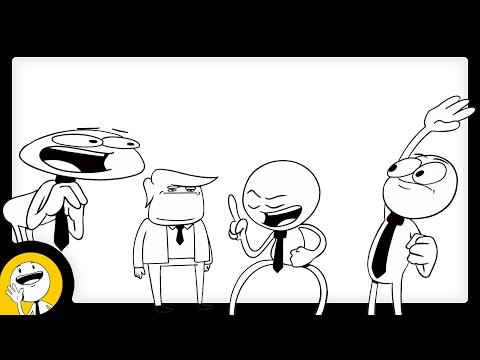 Ban Starving! (Animation Meme)