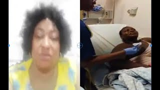 Ronke Oshodi Oke Begs Fans To Help Raise Money For Popular Actress Who Has Br*ast Cancer