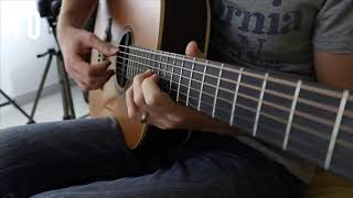 Emotional Guitar Instrumentals (Relaxing, Romantic, Calming) ... by Marco Cirillo