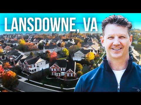 Moving To Lansdowne VA?