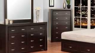 Handstone Bedroom Furniture