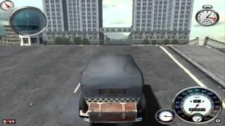 Mafia the city of lost heaven Playthrough Ep.3 Taxi Simulator