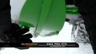 c xtx review