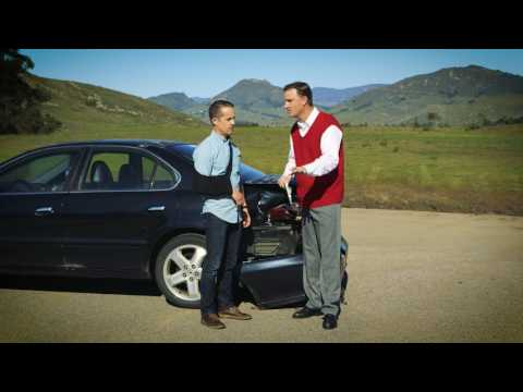 Harris Personal Injury Lawyers, Inc. Superbowl 2017 Commercial
