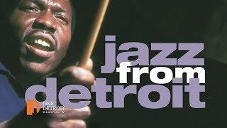 Jazz From Detroit | One Detroit Clip