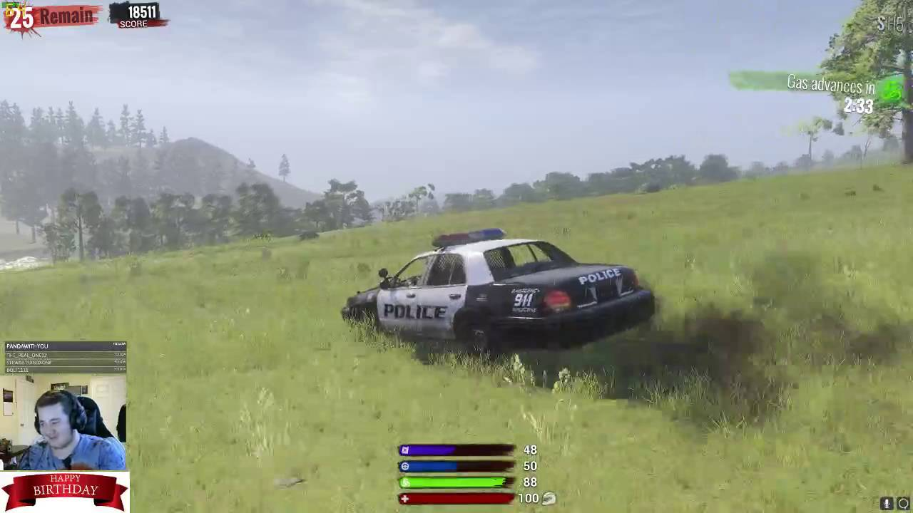 Download h1z1 (funny moments) getting bombed