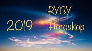 ♓RYBY cz2♓ 2019 rok♓ horoskop tarot
