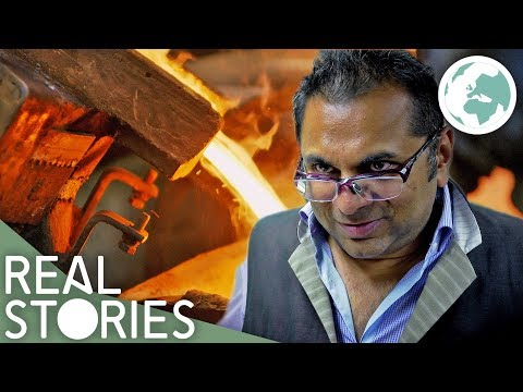 Intelligent Hands: Death of the Craftsmen (Crafts Documentary) | Real Stories